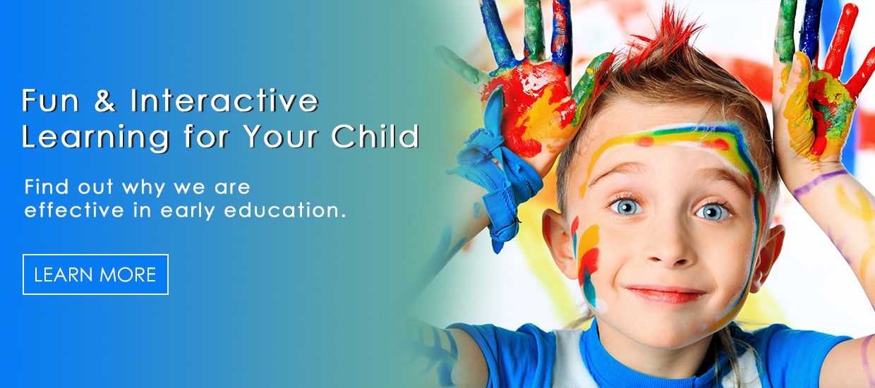 Fun and Interactive Learning for Your Child